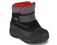 North Face Toddler Aplenglow Boot #NF00CC4HKZ2 TNF BLACK / ZINC GREY