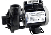 Waterway PLastics Spa Iron Might Circulation Pump # 3410020-1E  230 Volt