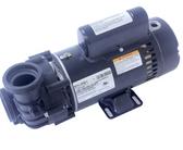 """DJAYGB-0001 Sta-Rite 2 Hp DuraJet Pump 230 Volt 2 Spd 48"""" Frame 2"""""""