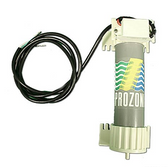 PZIII-X13 Prozone Spa Ozonator w/ Fiber Optic Kit 115 V 4 Pin Amp Plug