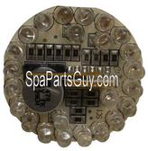 Spa LED Light 24 Digital LED Light Rotating 12 Volt