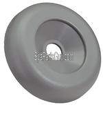 "350-6323 Marquis Spa Diverter Selector Valve Cap Gray 2"" Signature"