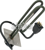 Hot Springs Watkins 1.5 KW 4x4 Plate Heater Element JJ Plug 120 V