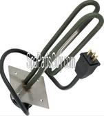Hot Springs Watkins 1.5 KW 4x4 Plate Heater Element JJ Plug 120 V