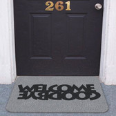TAPETE DECORATIVO 3M Practik DISEÑO WELCOME-GOODBYE (PRACTIK C/L S/O WELCOME-BYE)