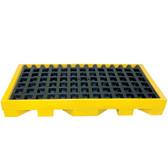 AlproShop®   PLAT2-200 PLATAFORMA ANTIDERRAME DE POLIETILENO