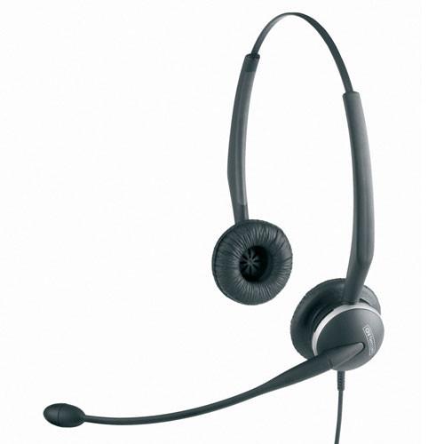GN Netcom/Jabra 2125 NC Binaural Headset