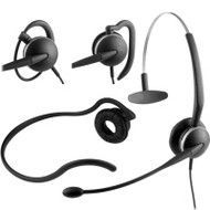 GN Netcom/Jabra 2124 NC 4-in-1 Headset