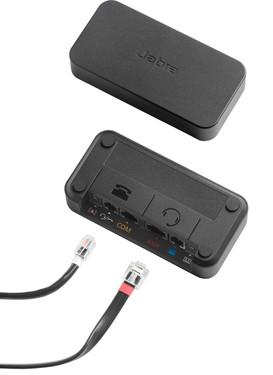 Jabra LINK 20 Electronic Hook Switch (EHS) Avaya,Alcatel, Toshiba, Shortel