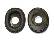 Plantronics SupraPlus Circumnaural Leatherette Ear Cushions (1 pr)
