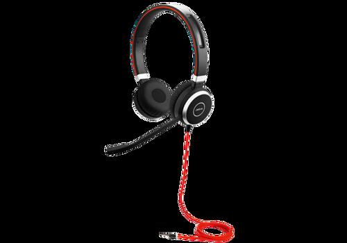 Jabra Evolve 40 Stereo (Headset Only)