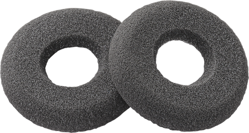 Plantronics SupraPlus Foam Ear Cushions (2 pk)