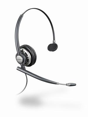 Plantronics HW710 EncorePro Monaural Headset NC