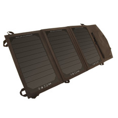Wagan Solar e Panel™ 18  (CLICK TO VIEW DETAILS OR CALL FOR FREE EXPERT ADVICE & PRICING)
