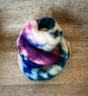 Limited Edition #1 Superwash Merino/ Nylon Top