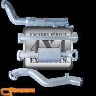 Standard Exhaust