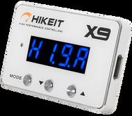 HIKEIT-X9 Premium Vehicle Specific Pedal Controller - FORD / LAND ROVER / MAZDA / VOLVO / HYUNDAI