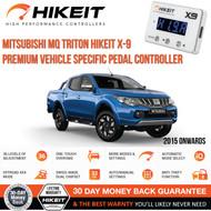 MQ Triton HIKEIT-X9 Premium Vehicle Specific Pedal Controller