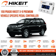 150 Series Prado  HIKEIT-X9 Premium Vehicle Specific Pedal Controller