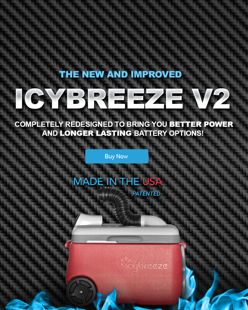 The New Icybreeze V2