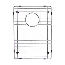 BOANN Stainless Steel Grid for 60/40 SKR3322D2 Sink - Small Bowl (BNG3245S)