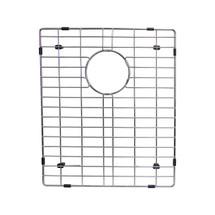 BOANN Stainless Steel Bottom Grid for 50/50 UM3219D & UMR3219D Sinks (BNG3642H)