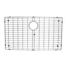 BOANN Stainless Steel Bottom Grid for Single Bowl SKR3322 Sink (BNG7845)