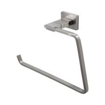 BOANN BNASTR Solid T304 Stainless Steel Towel Ring/Hook