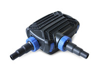 Vepotek submersible Aquarium Fish Pond Pump indoor/outdoor 1400gph to 4250gph(1400 Gph (40 watts))