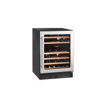 THOR 33 bottles Dual Zone Stainless steel built-in wine cooler