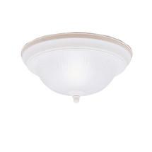 2 Light Flush Mount Ceiling Light - SC
