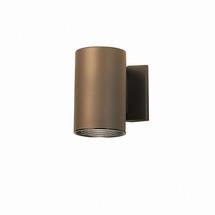 1 Light Outdoor Wall Cylinder -AZ