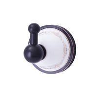 Arlington Series Oil Rubbed Bronze Victorian Bathrobe Hook