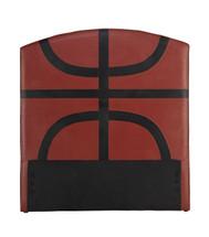 All Star Basketball Twin Headboard