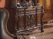 Dresden Dresser, Cherry Oak Finish