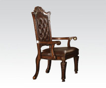Office Arm Chair Cherry