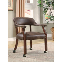 CHAIRBROWN24WX25DX30H~