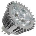 Halco 80747 MR16/6M7WW/FL/LED