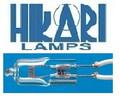 Hikari A01045 Two Pin Leads Aviation