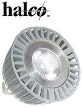 Halco ProLED Dimmable 3.3W Low Voltage High Powered MR16 Mini Reflector