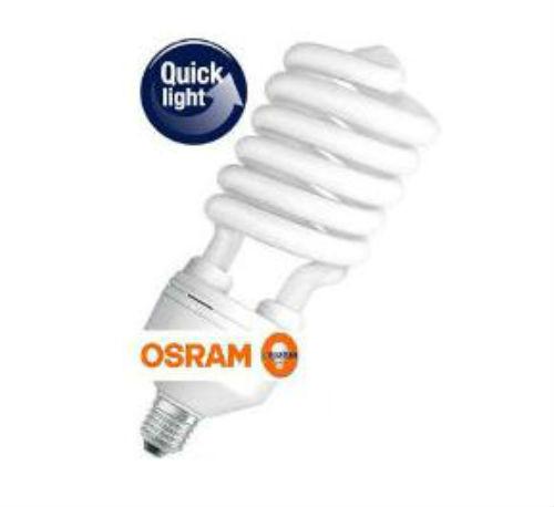 Osram Dulux EL HO 65W 6500K 220V Compact Fluorescent Light Bulb