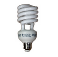 42W Soft White 120V T4 CFL Bulb
