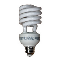 42W Soft White 120V T4 CFL Bulb