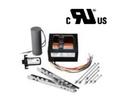 Lumalux S66 200W CWA HPS C&C Ballast