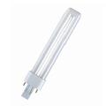 Dulux 2-Pin  9W Lumilux White