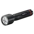 Coast G40 General Use LED Flashlight 80 Lumens Aluminum Casting.