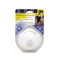 3M 54928-5 Tekk Protection Home Dust Mask, 5/PK, 12PK/CS