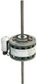 Garrison 593414 Direct Drive Blower Two Speed 1/5HP