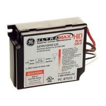 70W M98/M/C143 UltraMax Ballast