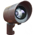 Dabmar FG132 Fiberglass Directional Spot Light with Hood